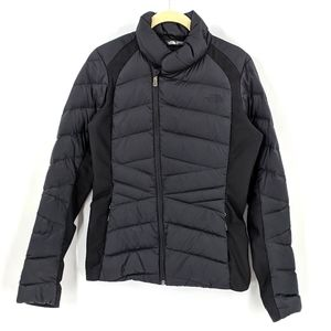 The North Face Hyline Hybrid 600 Down Stretch Coat